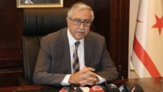 KKTC Cumhurbaşkanı'ndan skandal sözler