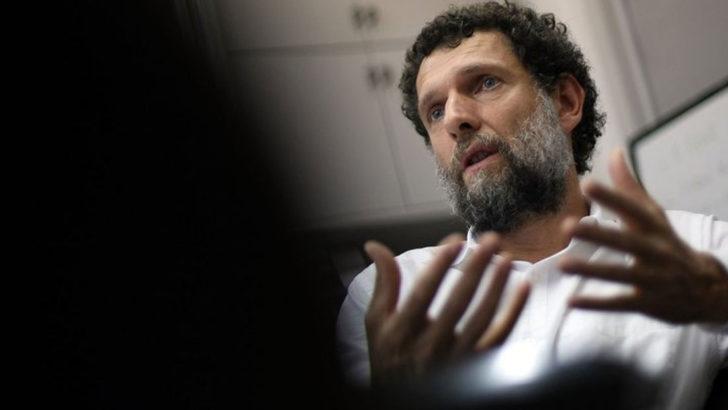 Osman Kavala'nın tutukluluk gerekçesi! '15 Temmuz'un karar sürecine katıldı'