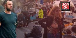 Beşiktaş'ta otobüs durağına dalan şoföre davanın detayları ortaya çıktı! 1 kez ağırlaştırılmış 13 kez müebbet