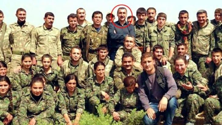 PKK propagandası yapan Ferhat Tunç Yoslun'un hapsi onandı