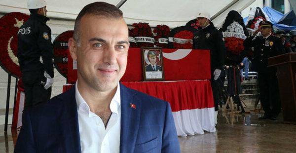Altuğ Verdi'nin şehit edilmesi olayında 10 kişi FETÖ'den tutuklandı