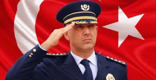 Altuğ Verdi'yi şehit eden polis İsmail Hakkı Sarıcaoğlu FETÖ'den tutuklandı