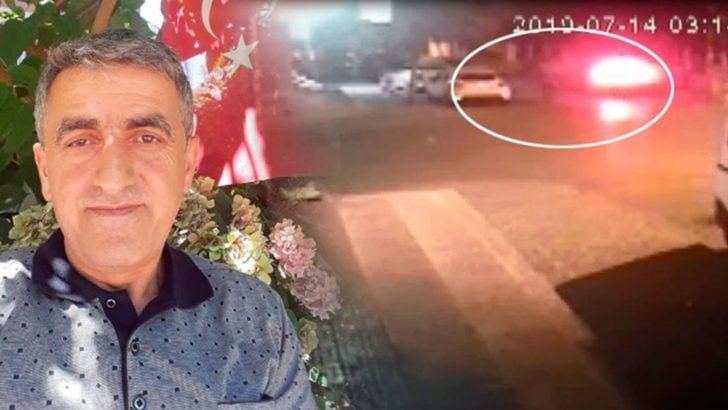 Şaban Ok cinayetinde flaş gelişme! Her şey 4 bin 800 lira için