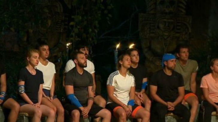 Survivor dokunulmazlık oyununu kim kazandı, 3. eleme adayı kim oldu?