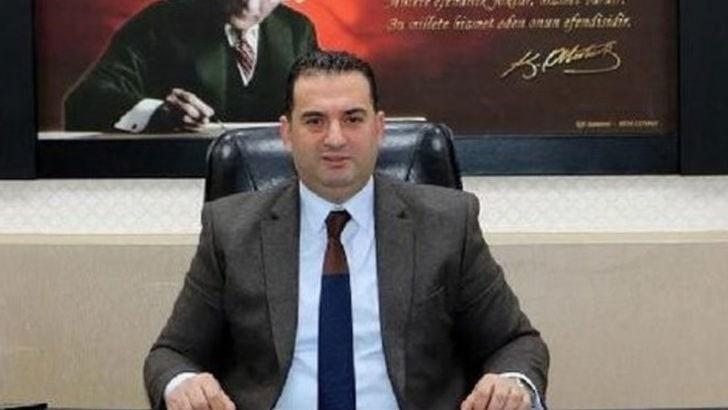 Yalova Belediye Başkan Yardımcısı Halit Güleç tutuklandı!