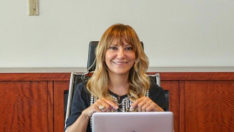 İBB'deki skandal isim Meltem Yeşim Şişli istifa etti