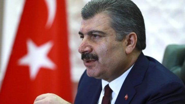 Türkiye'de koronavirüsten ölenlerin sayısı arttı