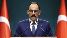 İbrahim Kalın: CHP zihniyeti, Türkiye düşmanlarıyla aynı safta
