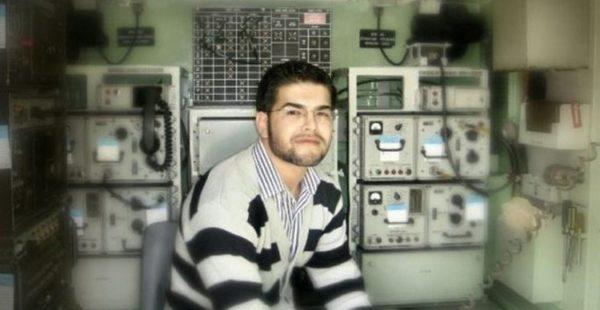 İranlı ajan Masoud Molavi'ye Cemal Kaşıkçı benzeri suikast!