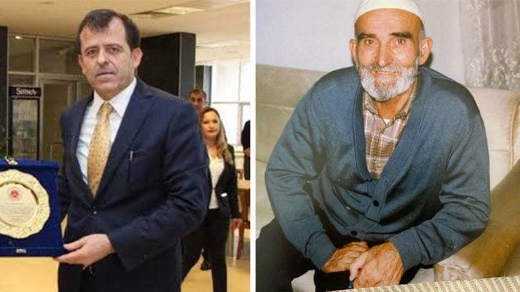 İstanbul Adalet Komisyonu eski Başkanı Ayhan Ayan'ın acı günü