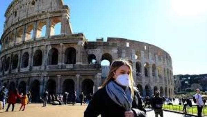 İtalya'da Koronavirüs'ten ölenlerin son sayısı açıklandı