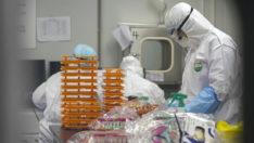 Koronavirüs'te 16 Mayıs vaka sayıları! Bugünkü vefat sayısı kaç?
