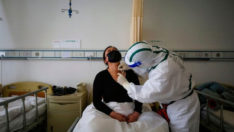 Koca, koronavirüs vaka ve vefat sayısını açıkladı