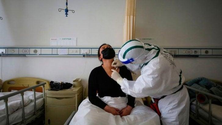 Koronavirüs testi yapılan hastanelerin listesi belli oldu