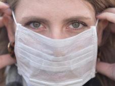 Koronavirüs fırsatçılarına Emniyetten geçit yok! Kaçak maskelere operasyon