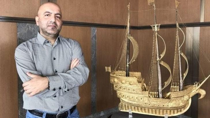 Mubariz Mansimov'un şirketi battı! İngiltere'den tarihi karar çıktı