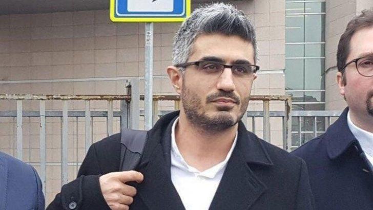 ODA TV'ci Barış Pehlivan'a FETÖ şüphelisi avukattan ziyaret