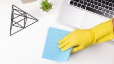Technopc'ten evde çalışanlara hijyen önerileri! Klavye, mouse ve tablet nasıl temizlenir?