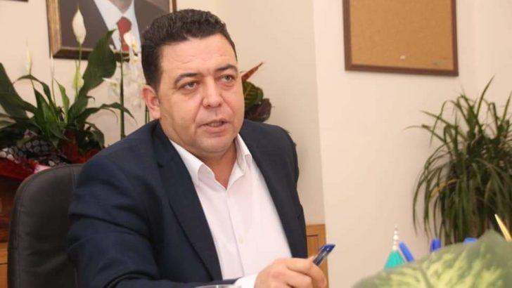 AK Parti Bodrum İlçe Başkanı'ndan o açıklamaya sert tepki