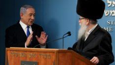 İsrail'de Sağlık Bakanı 'Mesih' eleştirilerine dayanamadı