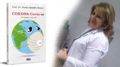 Koronavirüs'ün kitabı yazıldı!