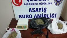 İstanbul Emniyeti'nden flaş uyuşturucu operasyonu