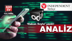 Ulusal Güvenlik Sorunu: Oda TV'den sonra Independent!