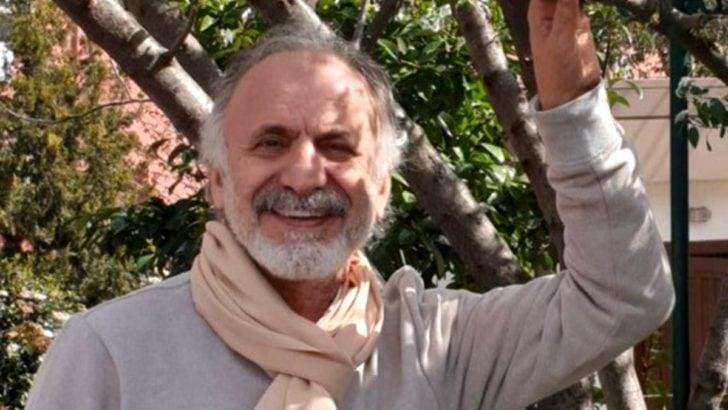 Ünlü profesör Cemil Taşçıoğlu Korona'dan hayatını kaybetti