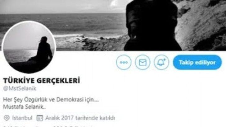 Türkiye Gerçekleri hesabının kirli geçmişi! Hepsi tek tek ayyuka çıktı
