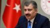 Sağlık Bakanı Fahrettin Koca 29 Mayıs Koronavirüs vaka ve vefat sayısını açıkladı