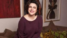 Esra Dermancıoğlu'nun karantina dansı olay oldu! Anne notu da duygulandırdı