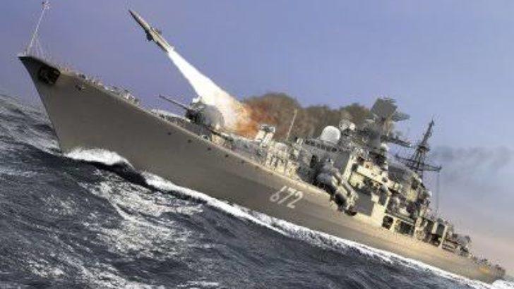 İran kendi gemisini vurdu: Çok sayıda ölü var