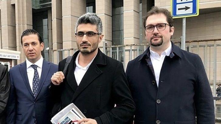 Oda TV avukatlarının FETÖ'cü müvekkilleri!
