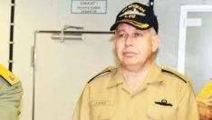 Tümamiral Cihat Yaycı istifa mı etti? O isim yazdı