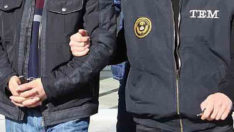 29 ilde FETÖ operasyonu: 107 gözaltı kararı