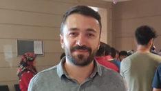 Amerikan'ın Sesi muhabiri 'hırsızlık'tan tutuklandı