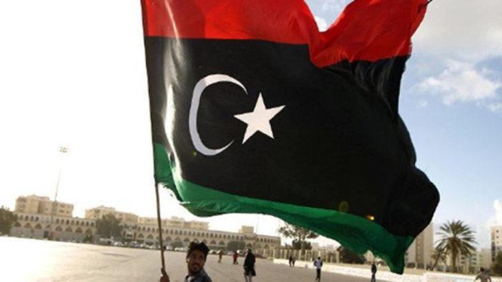 Arap Birliği'nden Libya açıklaması
