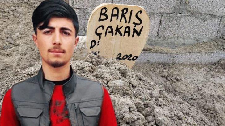 Barış Çakan'ın öldürülmesi olayında flaş suç duyurusu