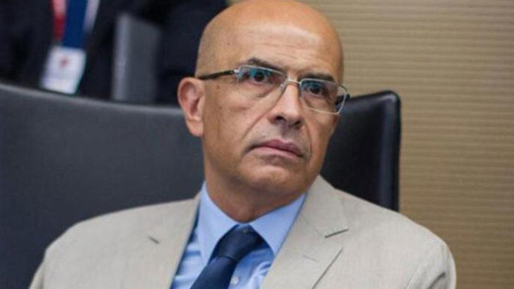 CHP'li Enis Berberoğlu ve 2 HDP'linin vekilliği düştü