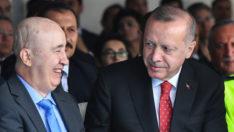 Cumhurbaşkanı Başdanışmanı olan Turgut Aslan kimdir?