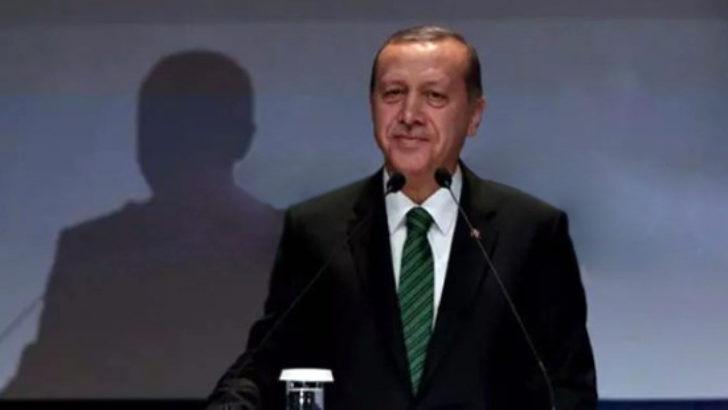 Cumhurbaşkanı Erdoğan, koyunları telef olan vatandaşa 16 koyun hediye etti