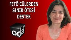 Firari FETÖ'cülerden Oda TV'ye destek