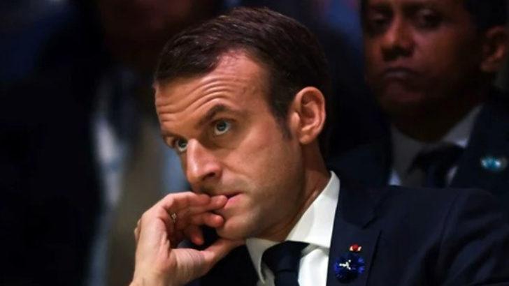 Fransa'da yerel seçimlerin kaybedeni: Macron
