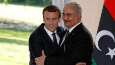 Fransız medyası: Fransa Türkiye'ye ders verecek konumda değil