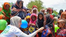 Gamze Özçelik, 'Sınırsız İyilik Ödülü'ne layık görüldü