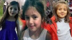 Giresun'da kaybolan 7 yaşındaki İkranur Tirsi aranıyor