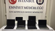 İstanbul Sancaktepe'te kumar operasonu