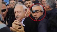 Kılıçdaroğlu ve Davutoğlu'nun koruma müdürleri emekli oldu