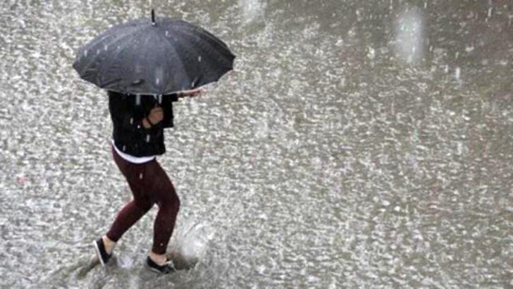 Meteoroloji İstanbul için 'sarı uyarı' verdi. Sarı uyarı nedir?