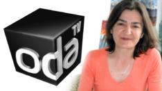 Oda TV'ci Müyesser Yıldız tutuklamaya sevk edildi